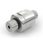 WEH® Check Valve TVR1 H₂ 70 MPa for installation in cars - Series
