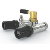 WEH® Defuelling Nozzle TK6 H₂ Product family